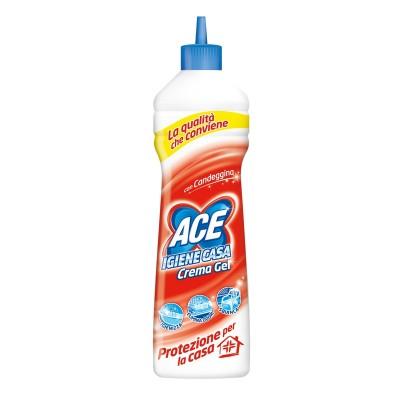ACE HYGIENE HOME CLEANSING CREAM GEL 500 ML ..