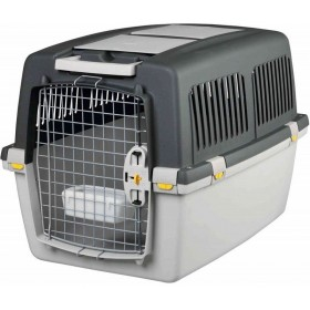 CARRIER FOR DOGS GULLIVER 5 WITHOUT WHEELS IATA cm. 81x61x60h.