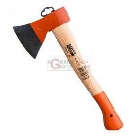 BAHCO ACCEPTED MULTIPURPOSE AX WOODEN HANDLE GR. 1000