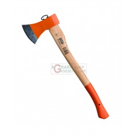 BAHCO ACCEPTED AX FOR HANDLING WOODEN HANDLE GR. 1800