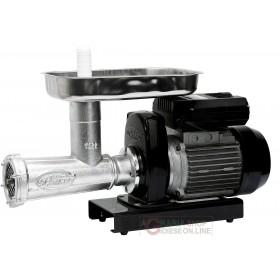 ELECTRIC MEAT MINCER PAVI SM HP. 1 WATT 430 N. 22 INOX