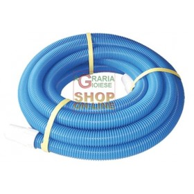 CONNECTION HOSE FOR POOL VACUUM Broom D. 38 MT. 36
