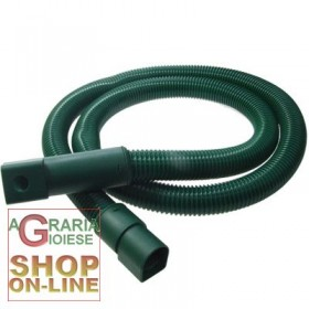 FLEXIBLE HOSE FOR VORWERK KOBLET VK120 -VK121 - VK122