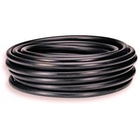 BLACK TUBE DIAM. 20 PN4 conf. MT. 50