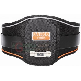 BAHCO ART. 4750-HDB-2 TOOL BELT WITH PADDING