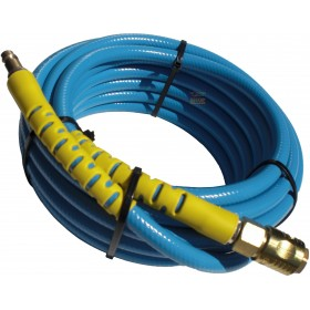HOSE FOR COMPRESSOR PVC 13X8 CONNECTED MT. 15