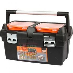 BAHCO ART. 4750-PTB60 TOOL BOX CM. 60 X 30.5 X 2.95
