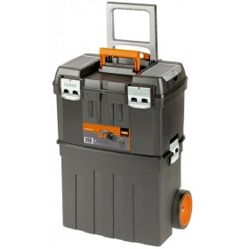 BAHCO ART. 4750-PTBW47 TOOL BOX WITH TROLLEY CM. 46x29,5x63,5 cm