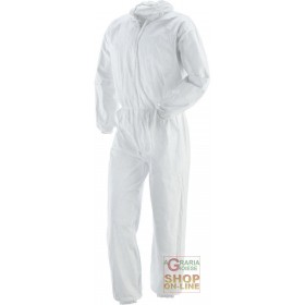 TRACKSUIT TYVEK MICRO PERFORATED TG MLX XXL