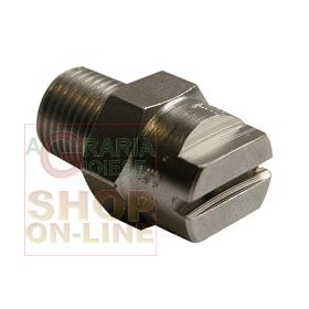 HIGH PRESSURE NOZZLE FOR HOT WATER HIGH PRESSURE WASHER