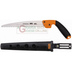 BAHCO ART. 5128-JS-H SAW FOR PRUNING JS WITH SHEATH CM. 28