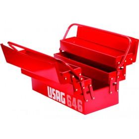 USAG CASSETTE VUOTE ART.646/5 LV