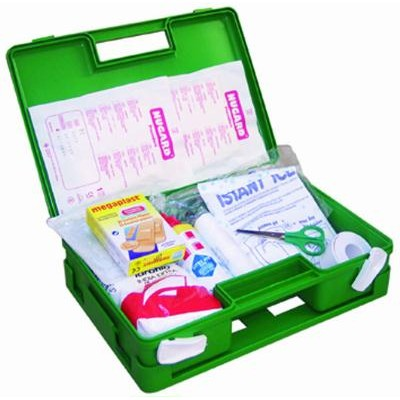 MEDICAL FIRST AID CASE GROUP C CM. 32X23