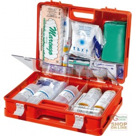 ABS CASE FOR FIRST AID ATTACHMENT 1 INCREASED DIM 41X31X15 CM