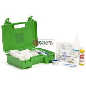FIRST AID CASE STANDARD 626