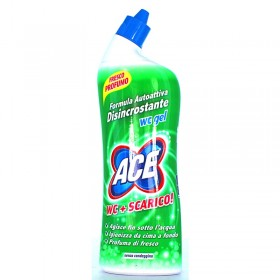 ACE WC GEL DISINCROSTANTE 700 ML