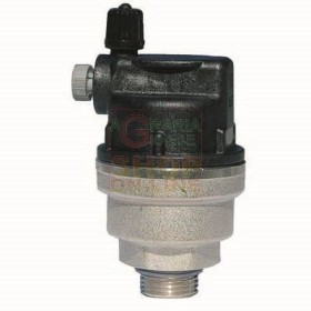AUTOMATIC REDUCED BREATHER VALVE 3/8