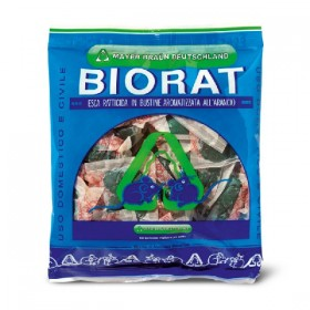 POISON FOR MICE TOPICIDE BIORAT PASTA DIFENACUM BIOCIDE GR. 500
