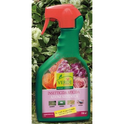 GREEN LIVE KOHINOR READY TO USE INSECTICIDE ML.750