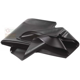 VERDEMAX TOWEL FOR LAKES COLOR BLACK THICKNESS MM. 0.5 MT. 4 X 3.5