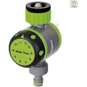 VERDEMAX WATER TIMER AUTOMATIC 3/4 AND 1 INCH.