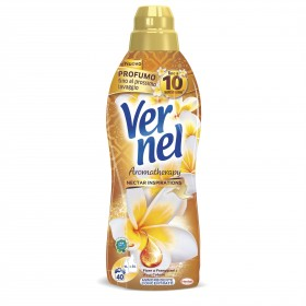 VERNEL SOFTENER CONCETRATED GOLD FRANGIPANI mL. 700