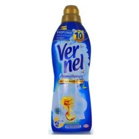 VERNEL CONCENTRATED 40 WASHES AROMATHERAPY LILY AND JASMINE OIL