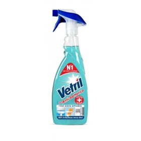 MULTISURFACE VETRIL ANTI-BACTERIAL TRIGGER 650 ML