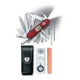 VICTORINOX TRAVELER SET PLUS