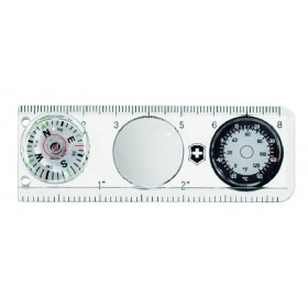 VICTORINOX COMPASSES WITH LENS AND THERMOMETERS RIC