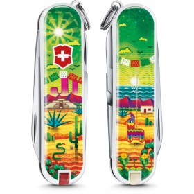 VICTORINOX CLASSIC LIMITED EDITION MEXICAN SUNSET ART.
