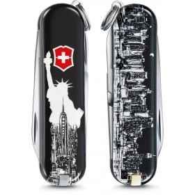 VICTORINOX CLASSIC LIMITED EDITION NEW YORK ART. 0.6223.L1803