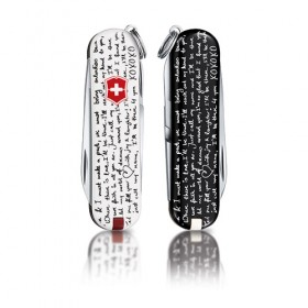 VICTORINOX CLASSIC LOVE SONG LIMITED EDITION 0.6223.L1205