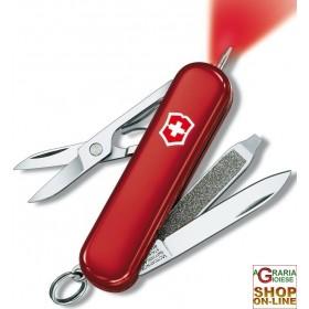 VICTORINOX CLASSIC SIGNATURE LITE KNIFE KEYCHAIN MULTIPURPOSE MM. 58