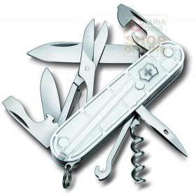 VICTORINOX CLIMBER MULTIUSO WHITE CHRISTMAS MM. 91 LIMITED
