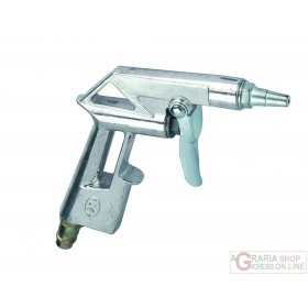 Einhell Pistola aria corta per compressore