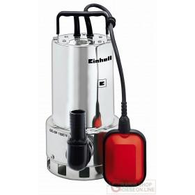 Einhell Submersible pump for dirty water GC-DP 1020 N watt. 1000