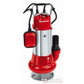 Einhell Pompa per acque scure GC-DP 1340 G