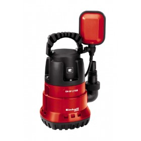 Einhell Submersible pump for clear water GH-SP 2768 watts. 270