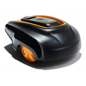 McCULLOCH ROB RM1000 ROBOT LAWN MOWER FOR THE AUTOMATIC LAWN