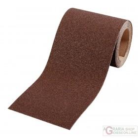Einhell Abrasive paper roll 93 mm g 180 full
