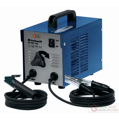 Einhell Saldatrice elettrica BT-EW 150