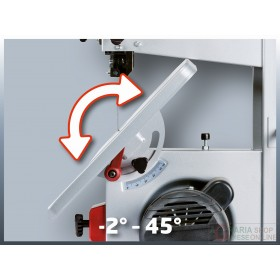 Einhell Bandsaw TC-SB 200/1 - - from March