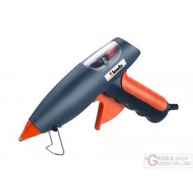 Einhell SET hot glue gun -