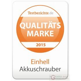 Einhell Cordless Tool Set TE-TK 18 Li Kit CD with OS with AP