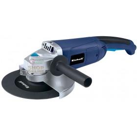 Einhell Angle grinder 230 BT-AG 2000 watt. 2000