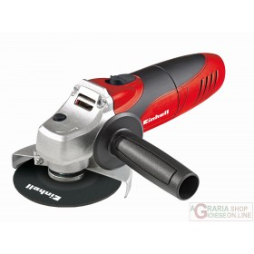 Einhell Angle grinder TC-AG 125 watts. 850