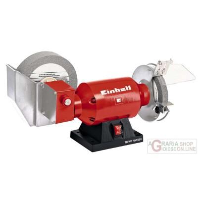Einhell Bench grinder TC-WD 150/200