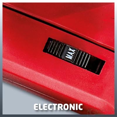 Einhell Soffiatore Aspiratore a batteria GE-CL 36 Li E SOLO