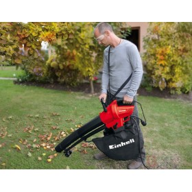 Einhell Electric blower vacuum GC-EL 2600 E